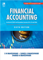 Cover image of Financial Accounting