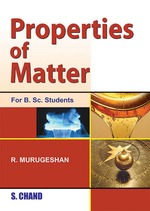 Cover image of Properties of Matter