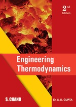Cover image of Engineering Thermodynamics