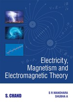 Cover image of Electricity, Magnetism and Electromagnetic Theory