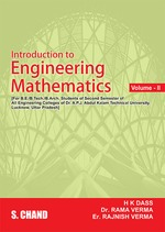 Cover image of Introduction to Engineering Mathematics