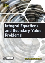 Cover image of Integral Equations and Boundary Value Problems