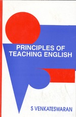 Cover image of Principles of Teaching English