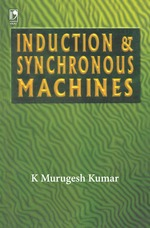 Cover image of Induction and Synchronous Machines