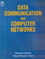 Cover image of Data Communication and Computer Networks