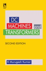 Cover image of DC Machines and Transformers