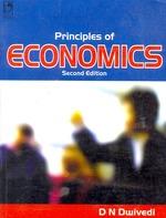 Cover image of Principles of Economics
