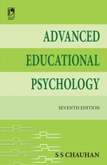 Cover image of Advanced Educational Psychology