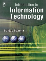 Cover image of Introduction to Information Technology