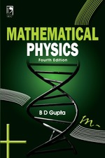 Cover image of Mathematical Physics