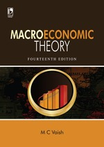 Cover image of Macroeconomic Theory