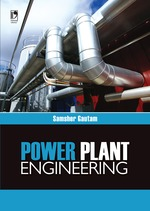 Cover image of Power Plant Engineering