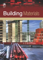 Cover image of Building Materials
