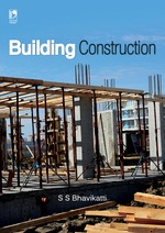 Cover image of Building Construction