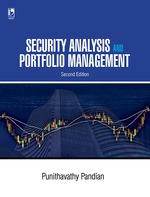 Cover image of Security Analysis and Portfolio Management