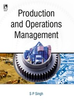 Cover image of Production and Operations Management