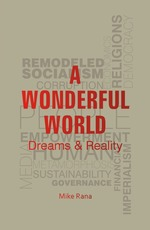 Cover image of A Wonderful World: Dreams and Reality