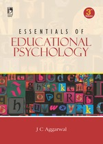 Cover image of Essentials of Educational Psychology