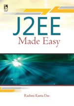 Cover image of J2EE Made Easy