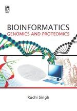 Cover image of Bioinformatics: Genomics and Proteomics