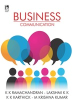Cover image of Business Communication