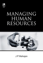 Cover image of Managing Human Resources