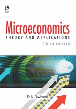 Cover image of Microeconomics: Theory and Applications
