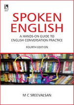 Cover image of Spoken English