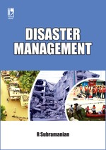 Cover image of Disaster Management