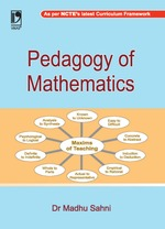 Cover image of Pedagogy of Mathematics