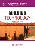 Cover image of Building Technology