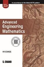 Cover image of Advanced Engineering Mathematics