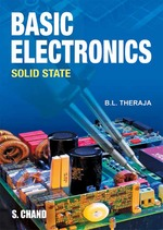 Cover image of Basic Electronics (Solid State)