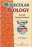 Cover image of Molecular Biology