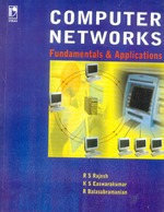 Cover image of Computer Networks: Fundamental and Application