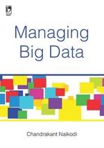 Cover image of Managing Big Data