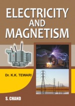 Cover image of Electricity and Magnetism