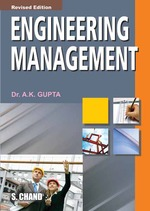 Cover image of Engineering Management