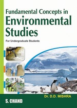 Cover image of Fundamental Concepts in Environmental Studies
