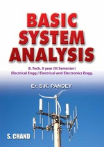 Cover image of Basic System Analysis