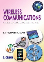 Cover image of Wireless Communication