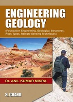 Cover image of Engineering Geology