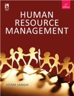 Cover image of HUMAN RESOURCE MANAGEMENT