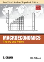 Cover image of Macroeconomics