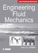 Cover image of Engineering Fluid Mechanics (Single Colour Edition)