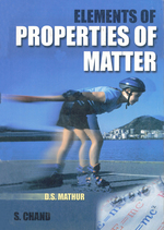 Cover image of Elements of Properties of Matter