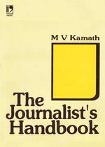 Cover image of The Journalist's Handbook