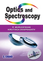 Cover image of Optics and Spectroscopy