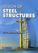 Cover image of Design of Steel Structures