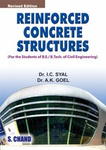 Cover image of Reinforced Concrete Structure